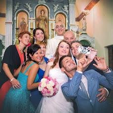 Wedding photographer Angelo Nucera (angelonucera). Photo of 07.07.2017