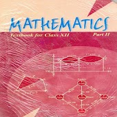 12th Maths NCERT Solution