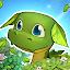 أصدقاء التنين: الساحرة الخضراء Icon