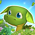 Dragon Friends : Green Witch apk