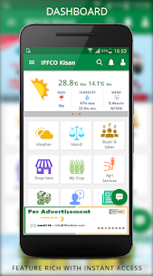 IFFCO Kisan- Agriculture App 1