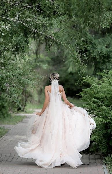 Nhiếp ảnh gia ảnh cưới Katya Pushkareva (RinaKa). Ảnh của 11.06.2019
