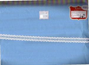 Photo: №731049綿ハシゴ:巾16mm