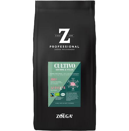 Kaffe Zoegas CultivoHB 750gEko