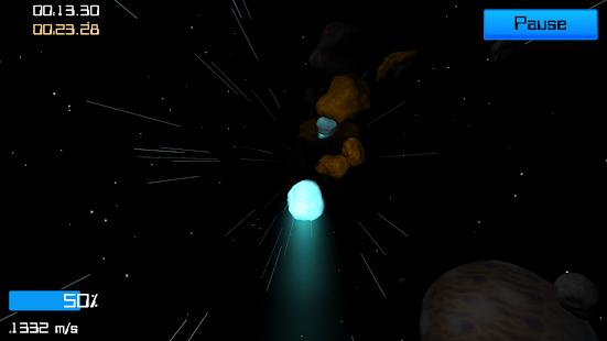 Comet Me Bro! - náhled