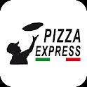 Pizza Express Monza icon