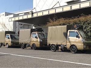 ハイゼットトラックのカスタム事例画像 Express18さんの2020年03月19日12:20の投稿