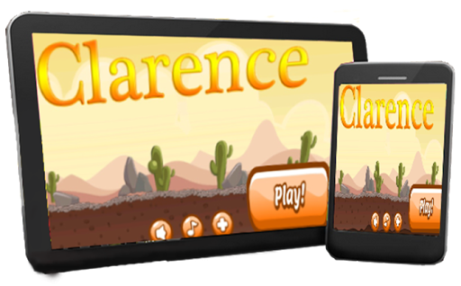 Clarence adventure