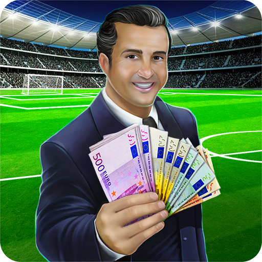 World Soccer Agent - Mobile Football Manager (game)