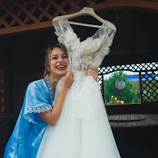 Wedding photographer Svetlana Boyarchuk (svitlankaboyarch). Photo of 30.01.2018