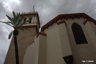 Photo: Abside de San Gil