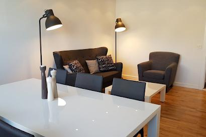 Victor Bendix Gade Serviced Apartment, Copenhagen