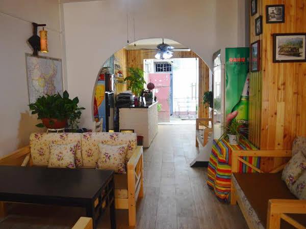Guilin Buddy's Hostel