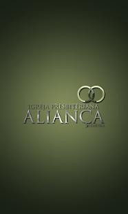 Download Aliança App For PC Windows and Mac apk screenshot 1