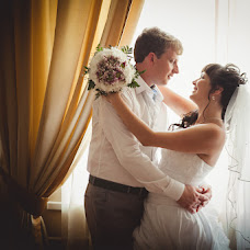 Wedding photographer Sergey Khovboschenko (Khovboshchenko). Photo of 23.04.2013