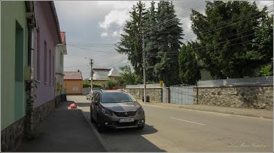 Photo: Turda - Str. Mihai Eminescu - 2019.06.18