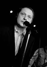 Photo: MAGNUS CARLSON AND THE MOON RAY QUINTET NEF Gothenburg jan 2011