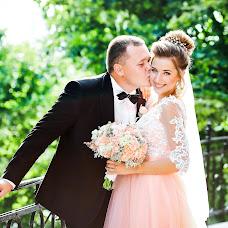 Wedding photographer Alena Rumyanceva (Binary). Photo of 03.10.2017