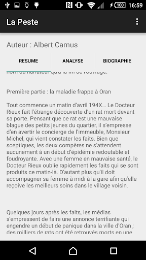 Download Resumes Livres College Lycee Apk For Android Latest Version