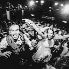 Wedding photographer Gonzalo Anon (gonzaloanon). Photo of 08.06.2015
