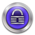 KeePassDroid icon