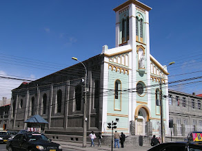 Photo: 9B262336 Chile - Punta Arenas