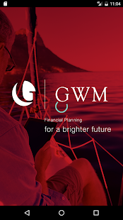 GWM GROUP - náhled
