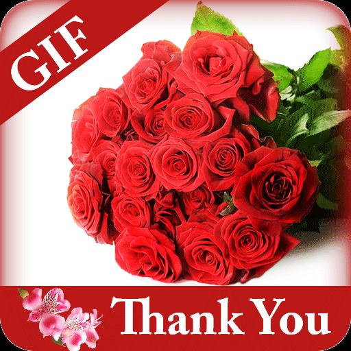 GIF Thank You Collection