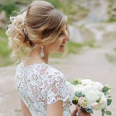 Wedding photographer Ekaterina Milovanova (KatyBraun). Photo of 12.02.2018