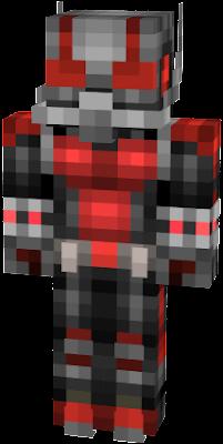 Dc Comics Minecraft Skins