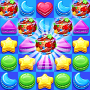 Cookie Fun Match 3 1.0.1