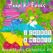 2 Chords and a Minute (Anna Music Collection #5)