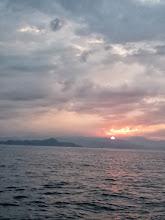 Photo: 近海の半日ジギング午前の部スタートです!