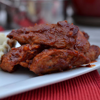 Sriracha Sauce Pork Recipes