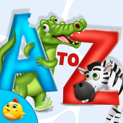 Abc learning games for toddler game (apk) free download for.