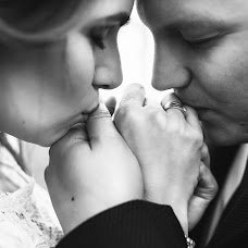 Wedding photographer Irina Lepinskaya (lepinskaya). Photo of 28.01.2018