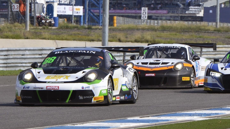 Blancpain GT Endurance Series