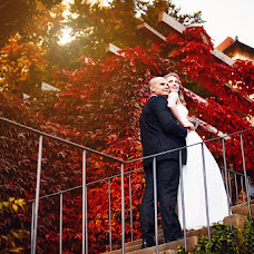 Wedding photographer Evgeniy Traktin (tral). Photo of 10.04.2015