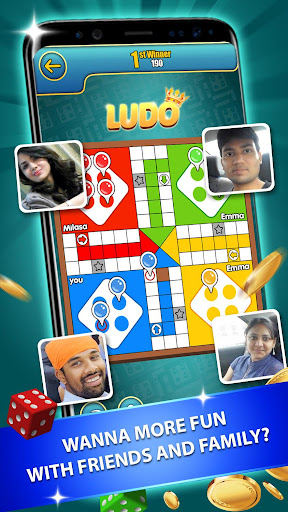 Ludo Classic Star - King Of Online Dice Games 1.5 screenshots 1