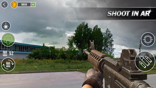 Gun Camera 3D Simulator 2.2.3 screenshots 1