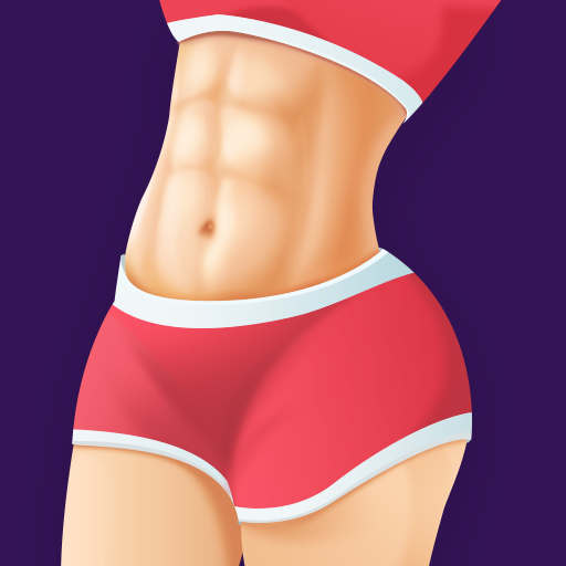 Home Workout - Abs & Butt Fitness