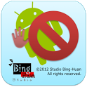 Privacy Protection Mode 2 icon