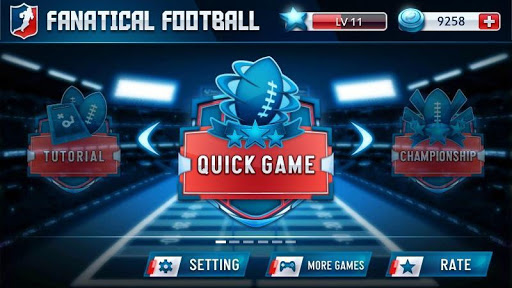 Fanatical Football screenshot 2