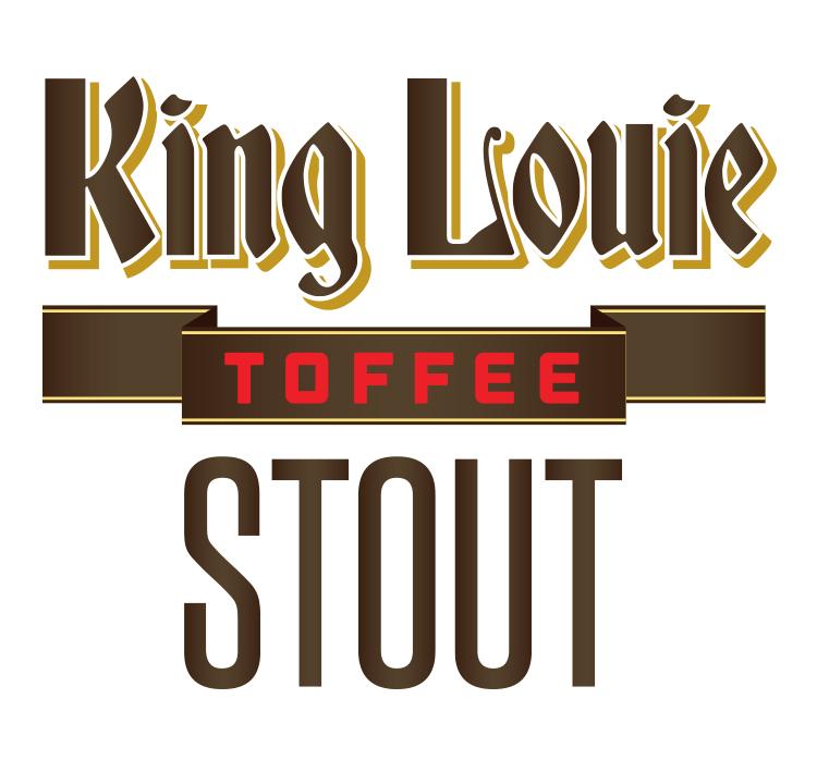Logo of O'Fallon King Louie Toffee Stout