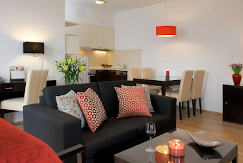 Corvin Negyed III Serviced Apartment, Budapest