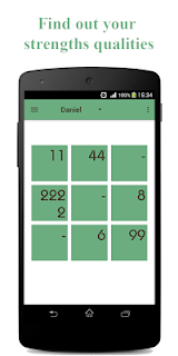 Numerology Square Apk Download Free for PC, smart TV