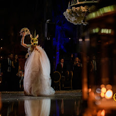 Wedding photographer Ever Lopez (everlopez). Photo of 16.05.2018