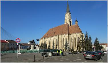 Photo: Cluj-Napoca - Piata Unirii - 2018.01.31