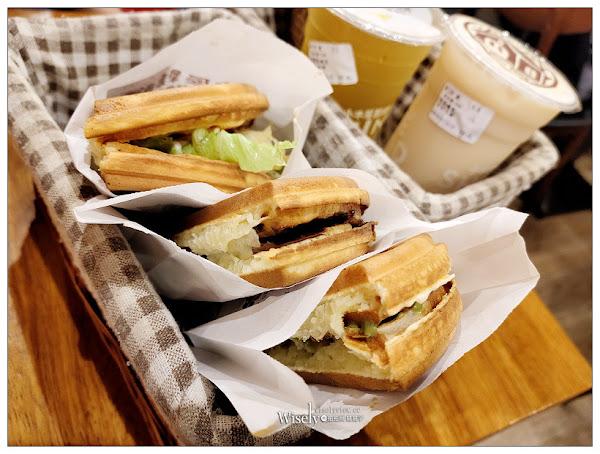 小木屋鬆餅 錦州店