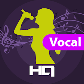 Radio HQ Vocal